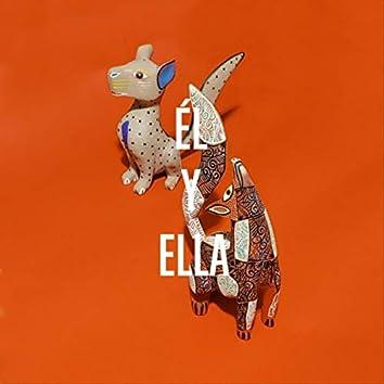 Él Y Ella