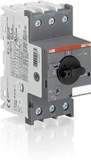 ASEA BROWN BOVERI MS116-32 3P MMP 25.0-32.0A Range