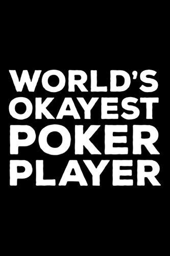 World's Okayest Poker Player: Rodding Notebook