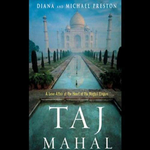 Taj Mahal cover art