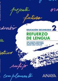 Refuerzo de Lengua 2. - 9788466759373