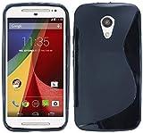 S-LINE TPU Soft Case For Motorola Moto G 2.generation