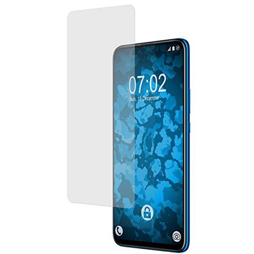 PhoneNatic 2 x Pellicola Protettiva Antiriflesso Compatibile con Huawei P Smart Z Pellicole Protettive