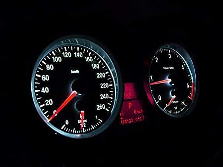 BMW 3 Série E90 E91 Essence Compteur De Vitesse Avec Active Cruise Control 30//1