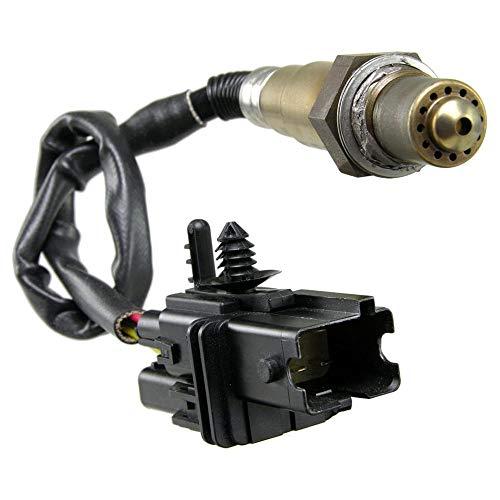 AEM 30-2001 Bosch LSU 4.2 Wideband UEGO AFR O2 sensor, Schwarz/Silber