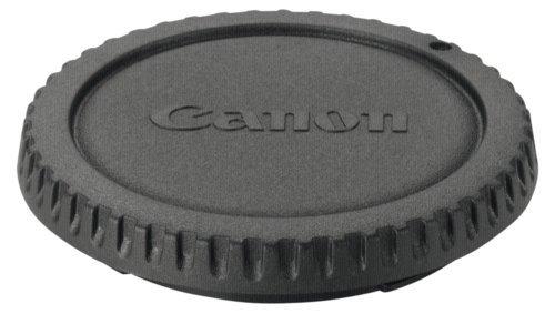 Canon 2428A001 Gehäusedeckel R-F-3 in schwarz für Canon EOS Kameras