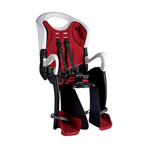 Bellelli Kindersitz Hinten Tiger Sockel b-fix weiß/schwarz (Kindersitze)/Rear Child Bike Seat Tiger b-fix Mount White/Black (Seats)