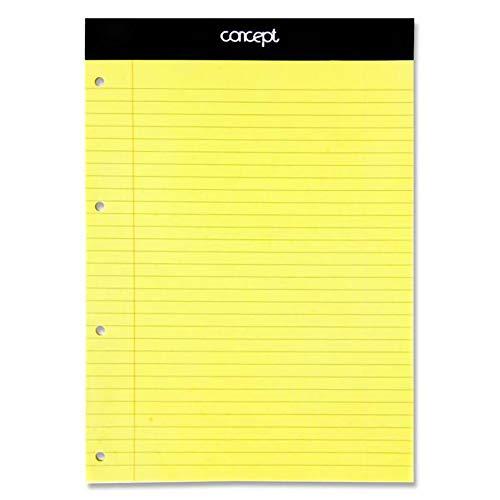 Premier Artículos de papelería A450hojas Legal Pad