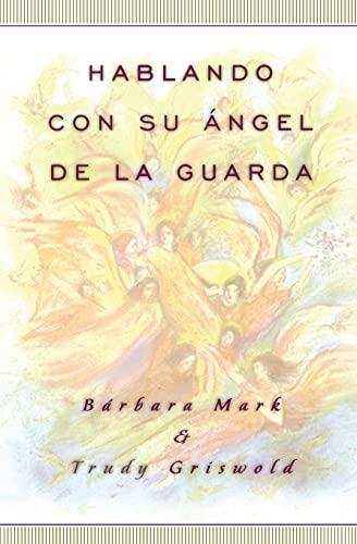 Hablando con su ángel de la guarda