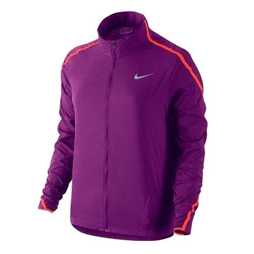 Nike dames Impossibly Light Jkt Training Regenjas