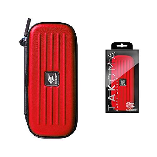 Target Darts Tasche Takoma Regular, Rot