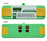 Lithium Roomba Replacement Battery for iRobot Roomba 980, 960, 895, 890,...