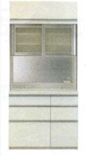 ダイニングボードVKA-S1000R<パモウナ>パールホワイト