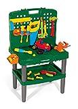 Brinquedo Infantil Bancada de Ferramentas - Poliplac