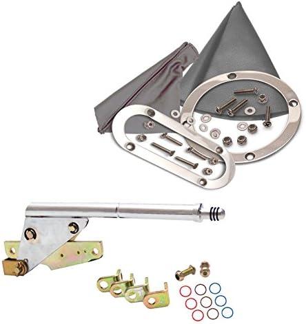 American Max 58% OFF Shifter 463079 TH400 Kit Cable Max 90% OFF Clam E Brake 12