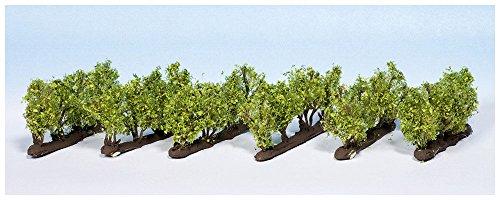 NOCH 21545 - Weinreben, 24 Stück, 1.6 cm hoch