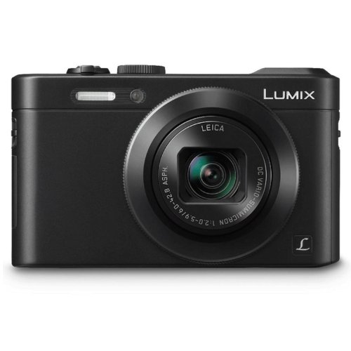 Panasonic Lumix DMC-LF1EF - Macchina fotografica