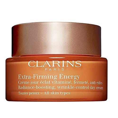 Clarins Extra Firming Energy Jour Crema Dia Todo Tipo Pieles, 50 ml