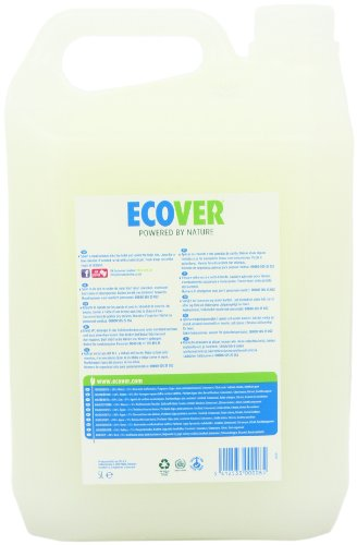 Ecover Pine & Mint Toilet Cleaner, 5L