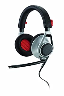 Plantronics RIG Micro-Casque PC pour Gaming Blanc (B00FAHBEF8) | Amazon price tracker / tracking, Amazon price history charts, Amazon price watches, Amazon price drop alerts