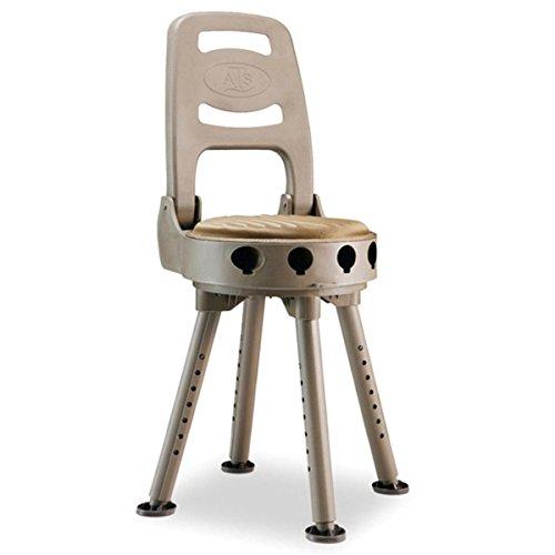 Bergara Stag Folding Shooting Chair
