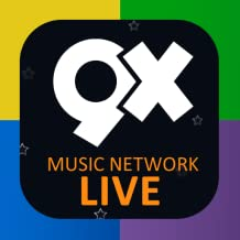 9X Music Network Live