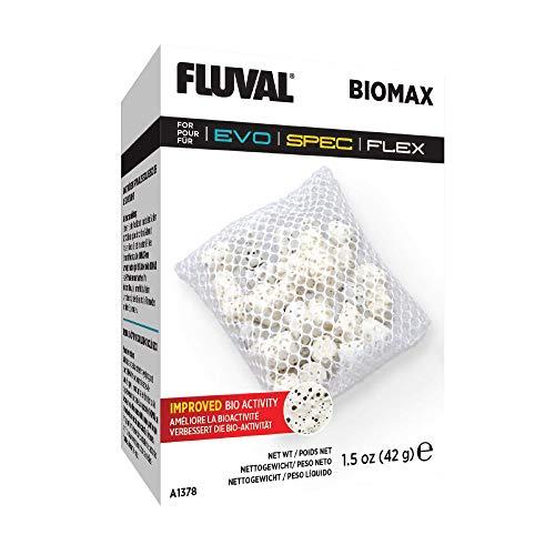 Fluval Filtereinsätze für die Produktreihe Biomax Spec