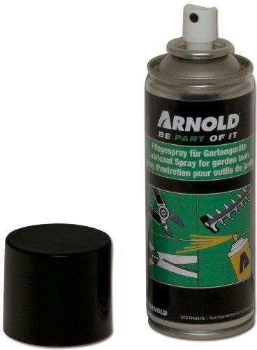 Arnold Pflegespray AZ55 für Gartengeräte, 250 ml, 6021-U1-0075