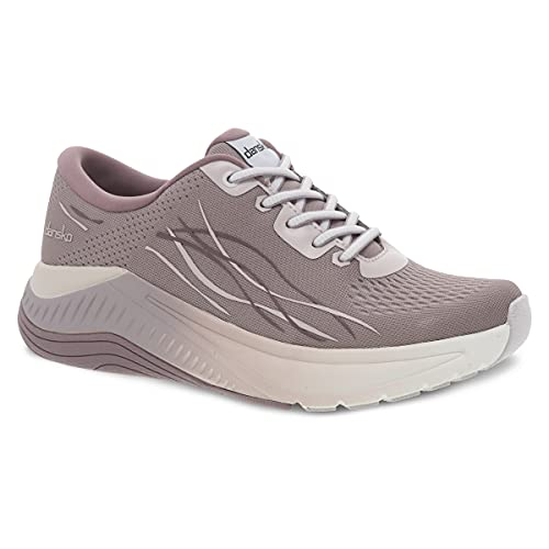 Dansko Women's Pace Blush Walking Shoe 8.5-9 M US - Added Support and Comfort