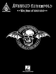 Avenged Sevenfold: The Best of 2005-2013