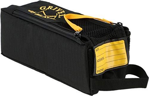 Grivel - Crampon Safe Short, Color Black