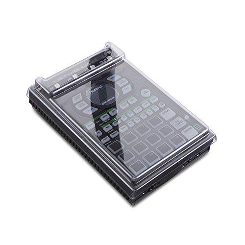 Decksaver DS-PC-SP404 Klavier- oder Tastaturhülle