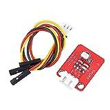 Desconocido 3 Unidades 1838T Sensor de Infrarrojos Receptor módulo Placa Mando a Distancia IR Sensor con Cable para Arduino