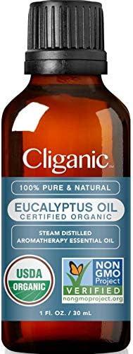 Top 10 Best eucalyptus essential oil therapeutic grade Reviews