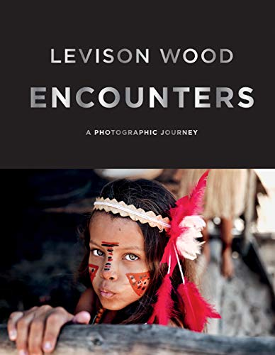 Encounters: A Photographic Journey (English Edition)