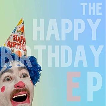 The Happy Birthday EP
