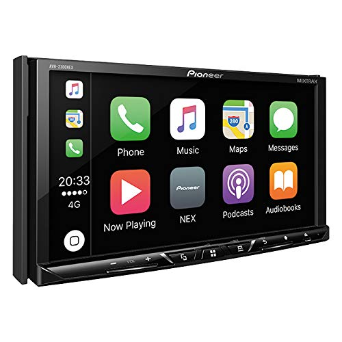 Apple Play Car Stereo: Amazon com