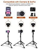 Zoom IMG-1 elegiant bastone selfie bluetooth 4