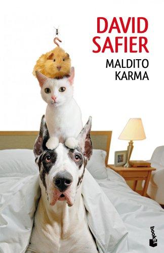 Maldito karma (Navidad 2013)