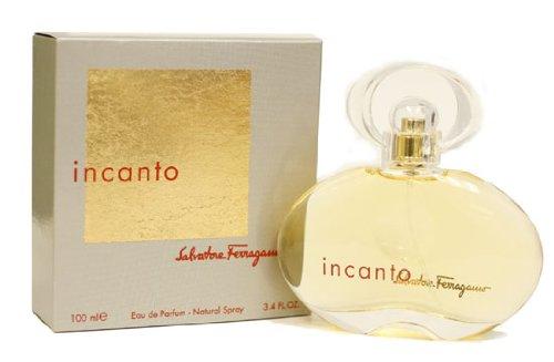 perfume incanto de salvatore ferragamo fabricante Salvatore Ferragamo