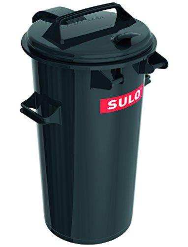 Sulo Systemmülleimer 50 L Plastik 53805