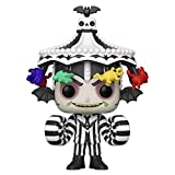 WayBack Beetlejuice with Carousel Hat Pop Vinyl Collectible Toy Figure Exclusive Limited Edition