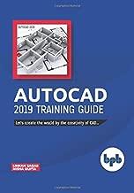 Best autocad 2019 guide Reviews