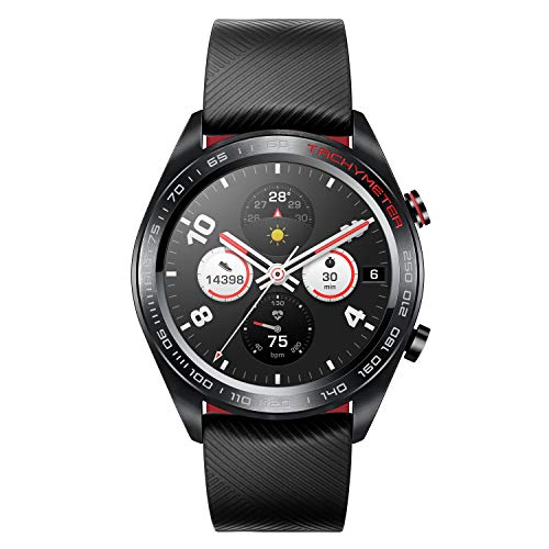 Honor Watch **** (Lava Black)