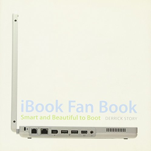 iBook Fan Book: Smart and Beautiful to Boot