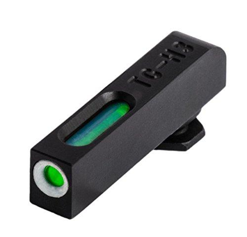 TRUGLO TFX Tritium and Fiber-Optic Xtreme Handgun Sights for Glock Pistols