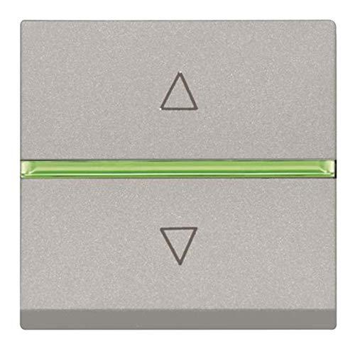 Niessen zenit - Interruptor rele persiana serie zenit plata
