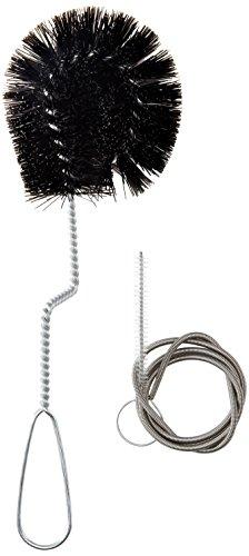 Camelbak Erwachsene Trinksystem Cleaning Brush Kit Reinigungs-bürsten, Blue, One Size