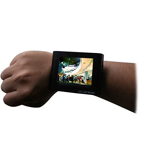 2.5 inch Portable Monitor for CCTV Camera Testing