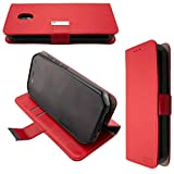 caseroxx Handy Hülle Tasche kompatibel mit Cat S42 / S42